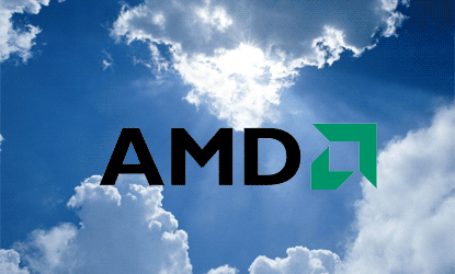 AMD Cloud