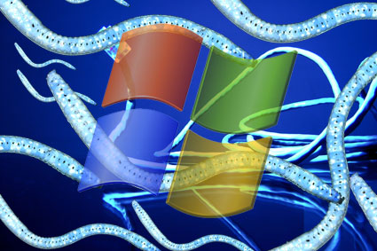 IT Support team warns XP rootkit