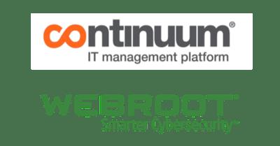 Continuum & Webroot logos-1