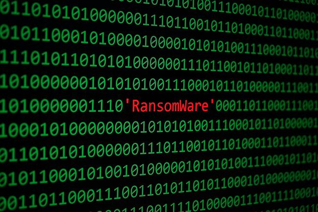 CT businesses ransomware