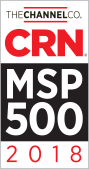 CRN MSP Award