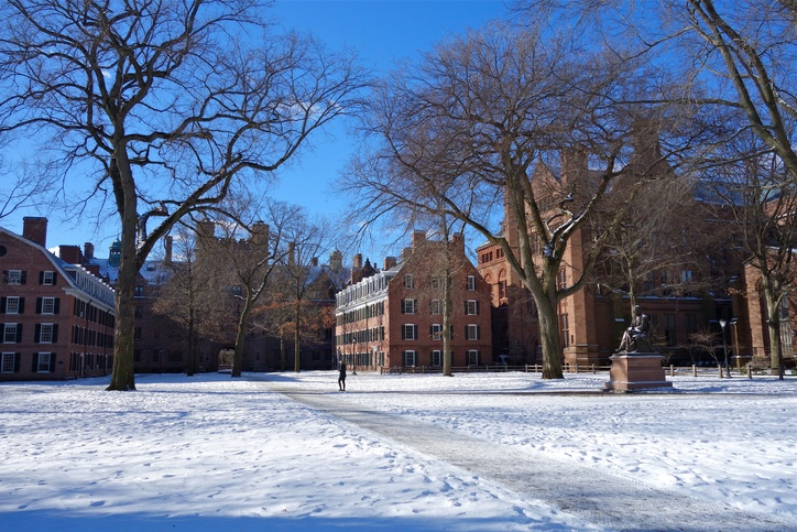 new-haven-ct-yale-campus