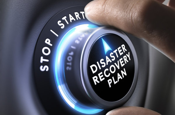 disaster-recovery-basics