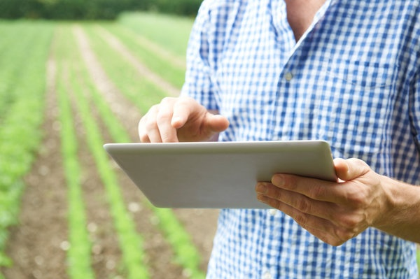 technology-in-agriculture